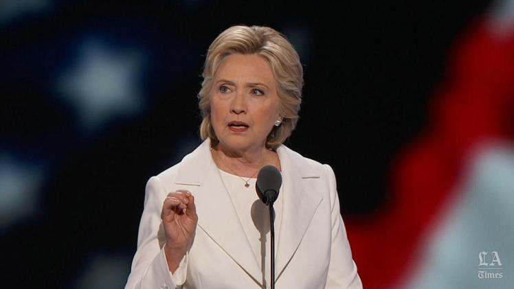 la-na-pol-hillary-clinton-convention-democratic-nomination-for-president-20160728